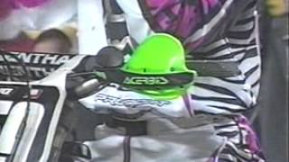 preview picture of video '2003 Salt Lake City THQ 125cc West AMA Supercross Championship (Final Round)'