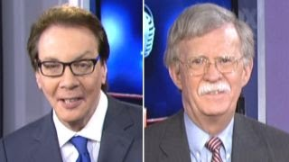 Alan Colmes vs Amb. Bolton on Iran deal controversy