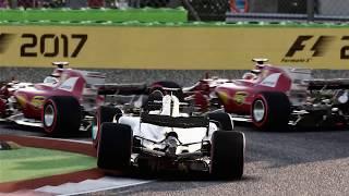 VideoImage1 F1™ 2017