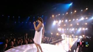 Martina McBride - Anyway [Live]