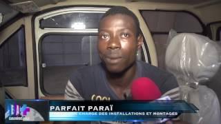 Des « voitures propres » fabriquées au Togo