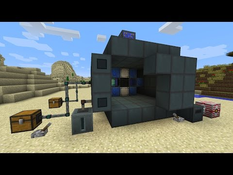 NuclearCraft Spotlight - Nuclear Fusion [Outdated] - смотреть онлайн