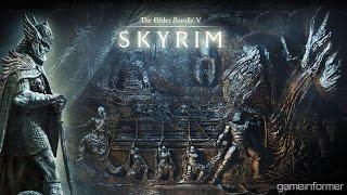 The Elder Scrolls V Skyrim #17 (Хирсин)