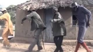 Matabaseo Mahempe African Dancing