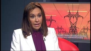 Encuentros TV | Arantxa Manzanares, vicepresidenta de Ayesa