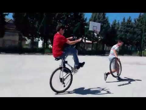 voznja biciklom prostata