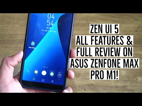 How to replace the stock launcher into a Zenui launcher on