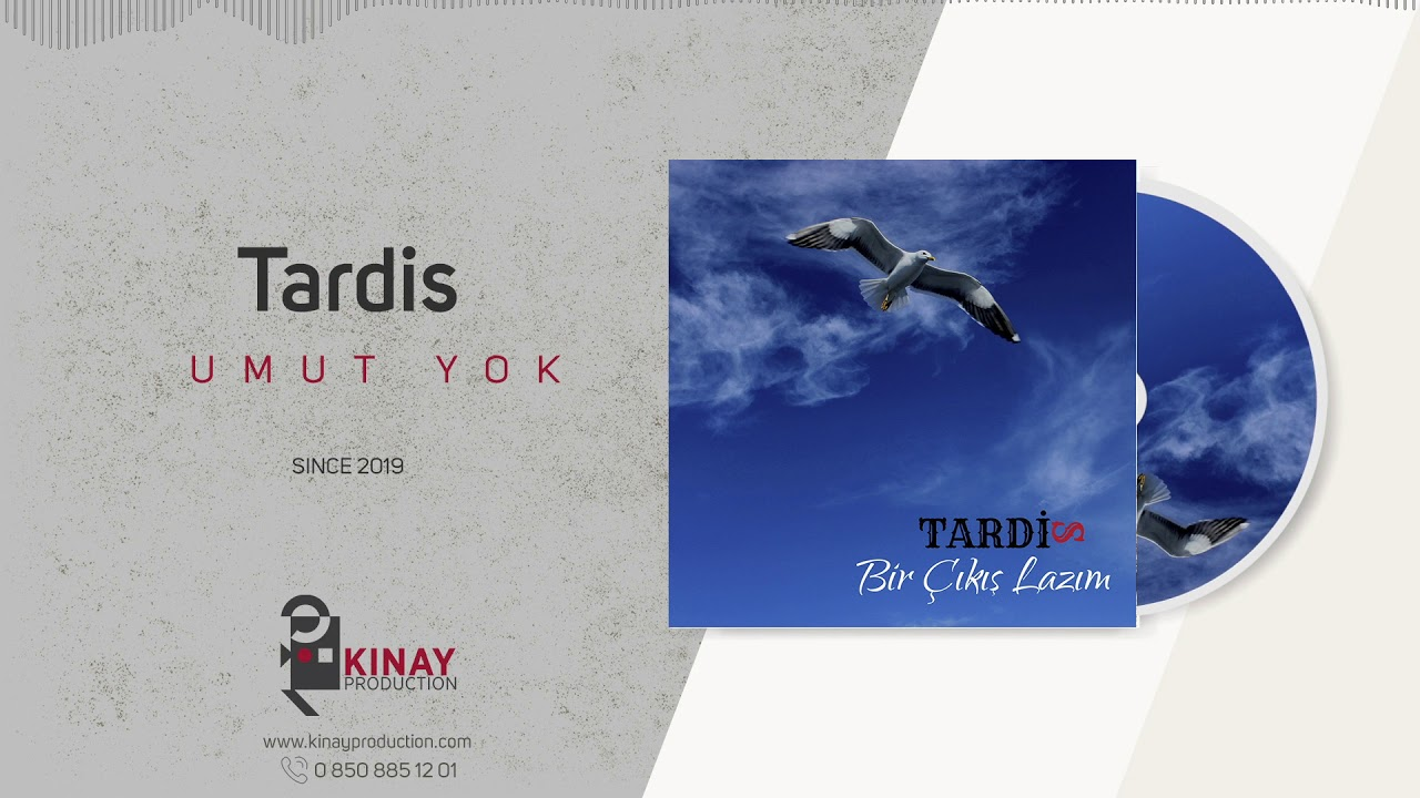 Tardis – Umut Şarkı Sözleri