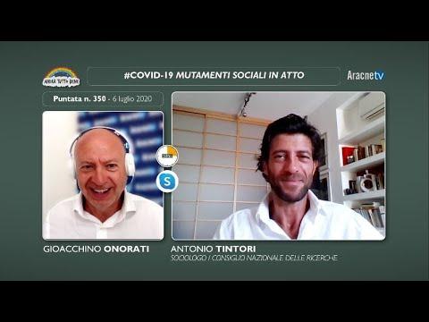 Anteprima del video Antonio TINTORIMutamenti sociali in atto