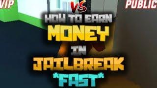 jailbreak how to get money fast no vip server - TH-Clip