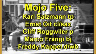 The Mad Dog: Mojo Five