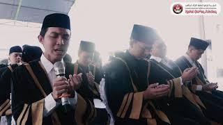 Wisuda Karantina Tahfizh Al-Quran Nasional Angkatan 49