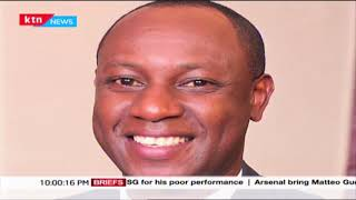 Former Nairobi Deputy Governor Jonathan Mueke talks City Hall inefficiencies | Point Blank | Part 1