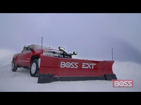 EXT Features | BOSS Snowplow