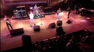 Spin Doctors - Little Miss Can't Be Wrong (Live at Farm Aid 1994)