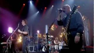 [08] Them Crooked Vultures - Canal+ Studio's -  Interlude With Ludes