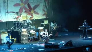Steve Vai - Rescue Me or Bury Me (Live in Jakarta)