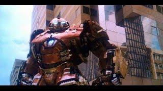 Los Vengadores 2 La Era De Ultrón Tráiler En Español Avengers Age Of Ultron