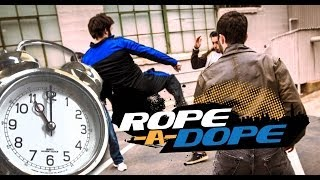 Rope A Dope - Wake, Fight, Repeat (Eric Jacobus)