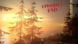 Life Is Strange.. Episode 1 End!!