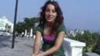 preview picture of video 'Viaggio in Marocco - Tetouan'