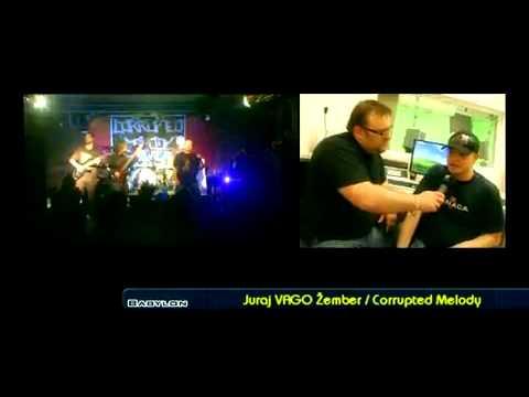 Corrupted Melody - v CETV