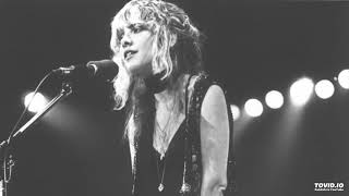Stevie Nicks-Thrown Down (Wall of Sound version)