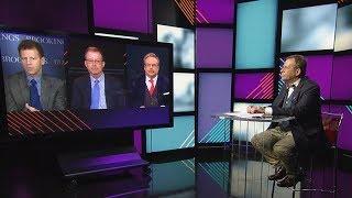 CrossTalk. Новая стратегия нацбезопасности США: высокомерие и угрозы