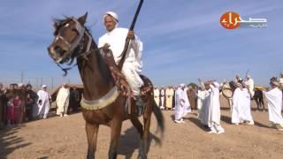 تحميل اغاني رقصة سعداوي بالخيل قناة صحراء الجزائرية MP3