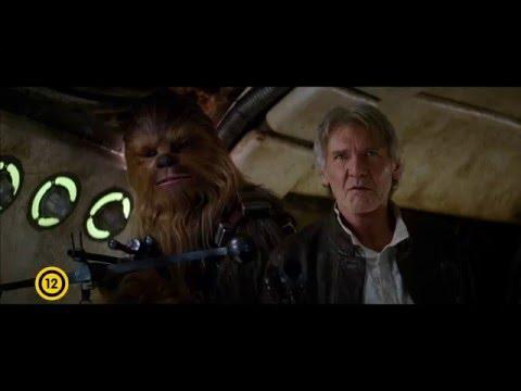 Eredetileg teljesen máshogy tűnt volna fel az idős Han Solo a Star Wars 7-ben
