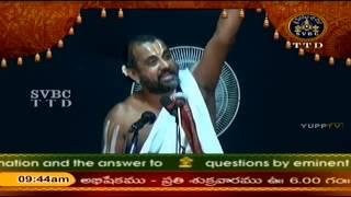 Shrimad Bhagavatam Tamil 8th'Nov'2014