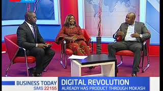 Digital innovations changing lives through mobile transactions like AfroMrembo: Business Today