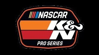 2019 NASCAR K&N Pro Series East WhosYourDriver.org Twin 100s Race 1 at SoBo