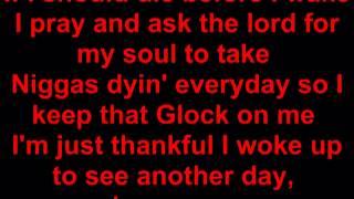 Ace Hood   A Hustlers Prayer (LYRICS)