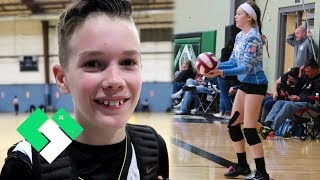 🏀 Basketball Games and Volleyball Tournaments 🏐| Clintus.tv