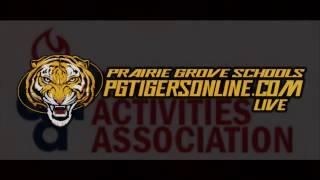 Prairie Grove (28) vs Warren (48) 2016