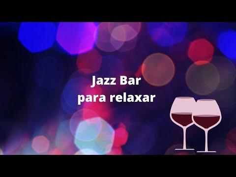 Jazz Bar para relaxar
