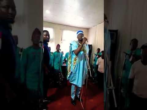 ALAYO MELODY SINGER @ ETU DOLLARS 2