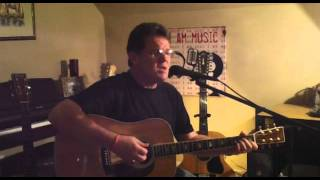 Dan Fogelberg Tribute Cover -- Changing Horses