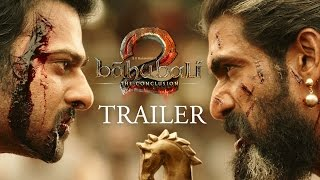 Official Trailer (Hindi) - Baahubali 2 - The Conclusion