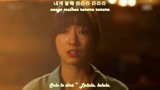 [MV] Younha - Sunflower || Doctors OST [Sub Español+Rom+Hangul]