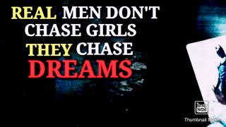 Joker Quotes! 2020 Life Changing New Joker Quotes Real Men Dont Chase Girls They Chase Dreams
