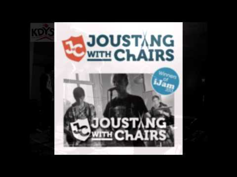 Jousting With Chairs - Let Go (preview)