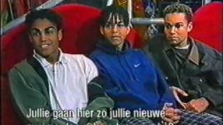 3T interview & Anything