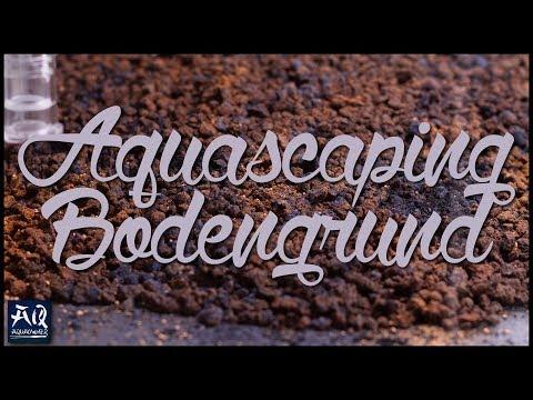 AQUASCAPING SOIL ODER KIES? | Was ist der beste Bodengrund für dein Aquascape? | AquaOwner