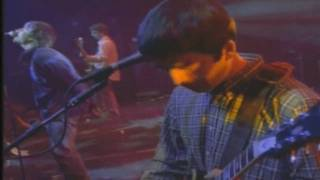 (1) Oasis Rock 'N' Roll Star Live By The Sea 1995 (HD)