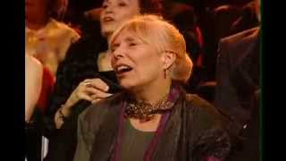 Big Yellow Taxi (Joni Mitchell) - Audience sing-along at the 2007 CSHF Induction Ceremony
