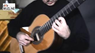 Классическая гитара Admira Teresa - Muzline.com.ua