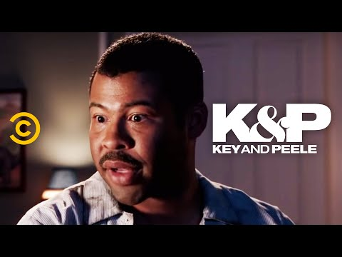 Nesmrtelný táta - Key & Peele