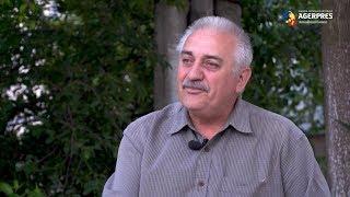 Victor Ignat, omul care a vrut să înveţe limba română, într-o casă în care se vorbea limba rusă